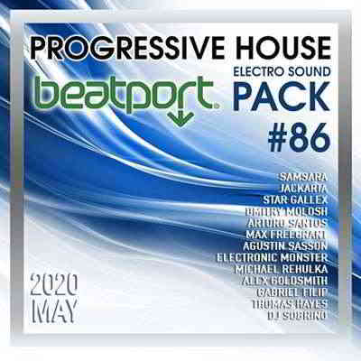 Beatport Progressive House: Electro Sound Pack #86