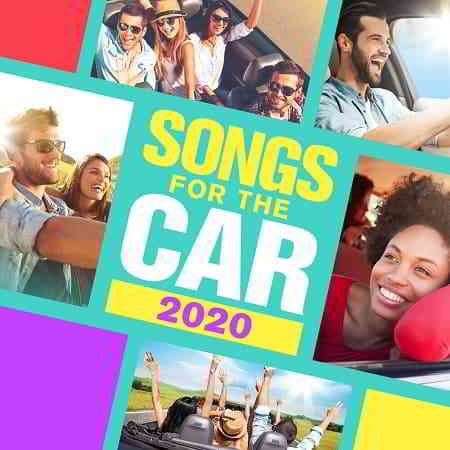 Songs For The Car (2020) торрент