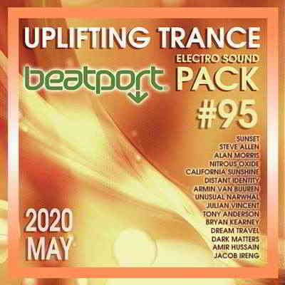 Beatport Uplifting Trance: Electro Sound Pack #95