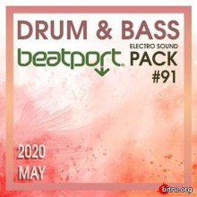 Beatport Drum & Bass: Electro Sound Pack #91 (2020) торрент