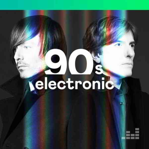 90s Electronic