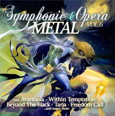 Symphonic & Opera Metal Vol. 6 [2CD]