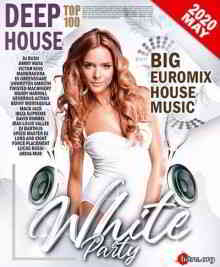 White Party: Deep House Euromix (2020) торрент