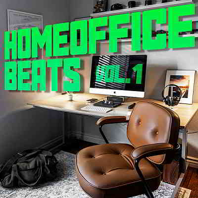 Homeoffice Beats Vol.1 (2020) торрент