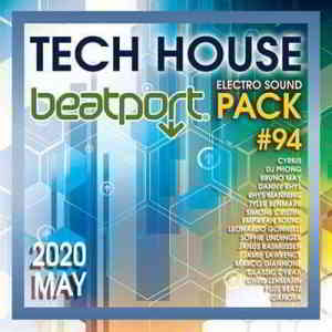 Beatport Tech House: Electro Sound Pack #94