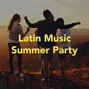 Latin Music Summer Party (2020) торрент