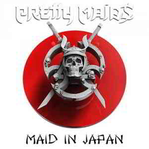 Pretty Maids - Maid in Japan: Future World Live 30 Anniversary (2020) торрент