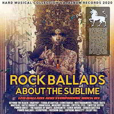 Rock Ballads About The Sublime (2020) торрент