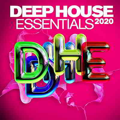 Deep House Essentials 2020.1 (2020) торрент