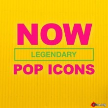 NOW Pop Icons