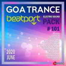 Beatport Goa Trance: Electro Sound Pack #101 (2020) торрент