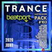 Beatport Trance: Electro Sound Pack #103 (2020) торрент