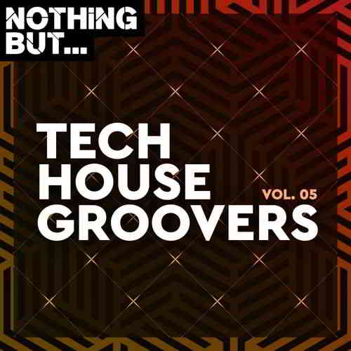 Nothing But Tech House Groovers Vol. 05 (2020) торрент