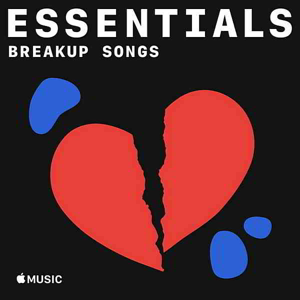 Breakup Songs Essentials (2020) торрент