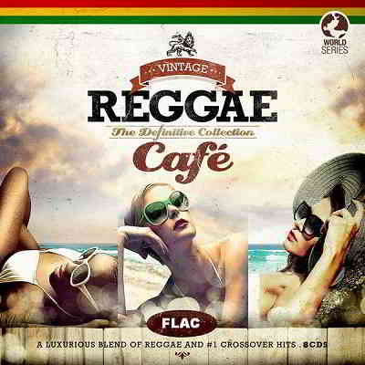 Vintage Reggae Cafe: Collection (2020) торрент