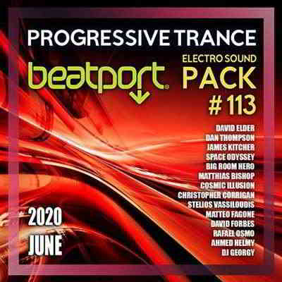 Beatport Progressive House: Electro Sound Pack #113