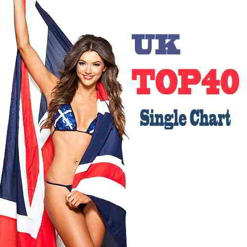 The Official UK Top 40 Singles Chart 26.06.2020 (2020) торрент