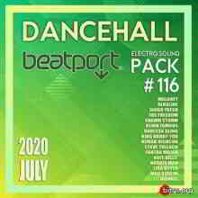 Beatport Dancehall: Electro Sound Pack #116 (2020) торрент