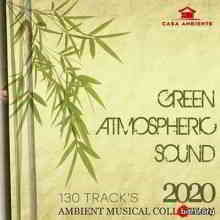 Green Atmospheric Sound (2020) торрент