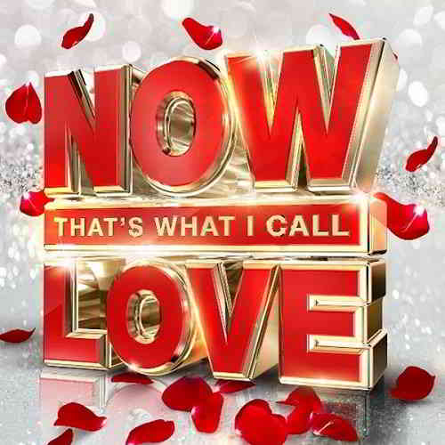 Now That's What I Call Love [3CD]