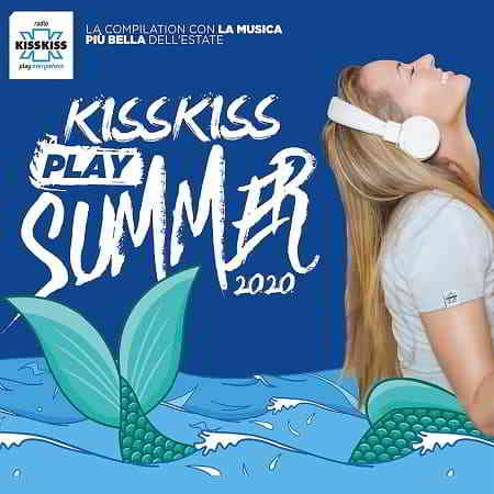Kiss Kiss Play Summer 2020 [2CD]