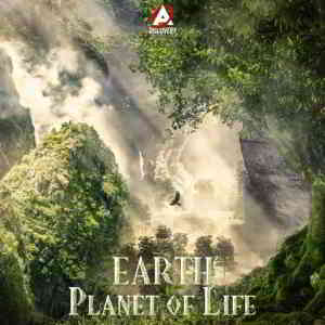 Atom Music Audio - Epic Nature Series: Earth (Planet of Life) (2020) торрент