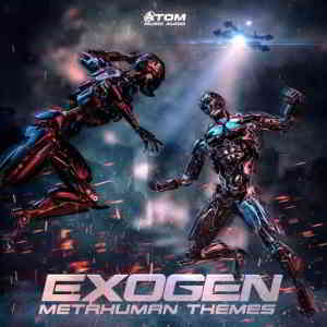 Atom Music Audio - Exogen: Metahuman Themes (2020) торрент