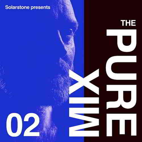 Solarstone Presents: The Pure Mix 02
