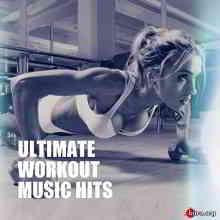 Ultimate Workout Music Hits (2020) торрент