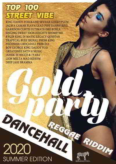 Gold Party Dancehall (2020) торрент