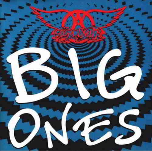 Aerosmith - Big Ones [Unofficial Release]