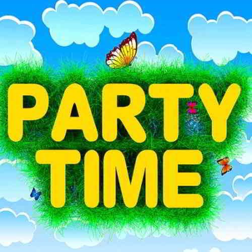 Party Good Plays April Time (2020) торрент