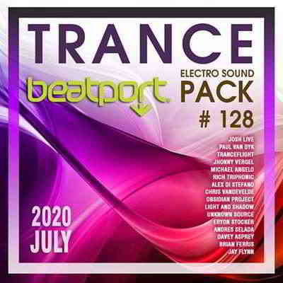 Beatport Trance: Electro Sound Pack: #128