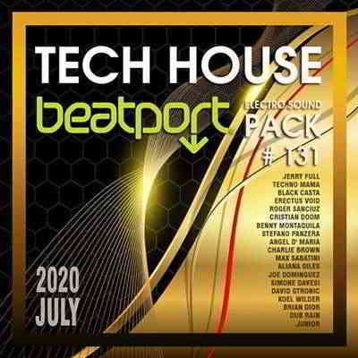 Beatport Tech House: Electro Sound Pack #131
