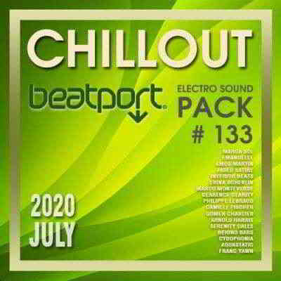 Beatport Chillout: Electro Sound Pack #133 (2020) торрент