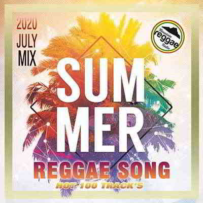 Summer Reggae Song (2020) торрент