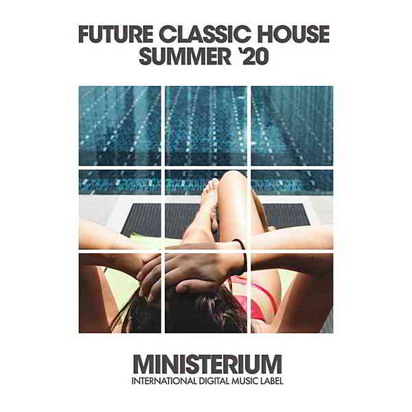 Future Classic House [Summer '20] (2020) торрент