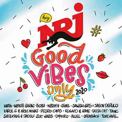 NRJ Good Vibes Only 2020 (2020) торрент