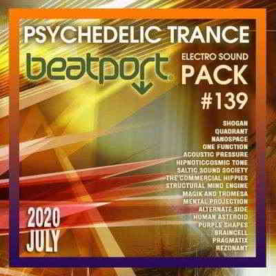 Beatport Psy Trance: Electro Sound Pack #139