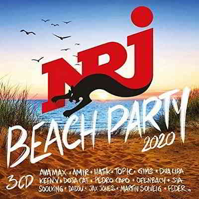 NRJ Beach Party 2020 (2020) торрент