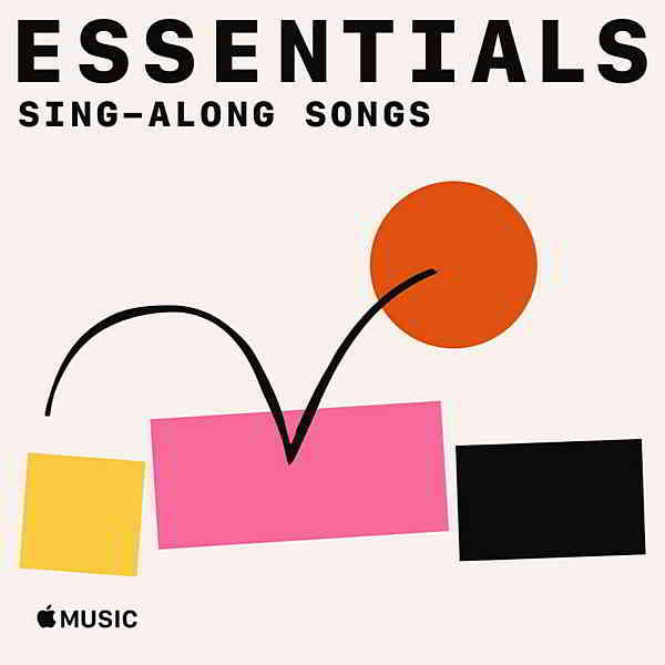 Sing-Along Essentials [Apple Music Pop]