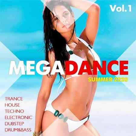 Mega Dance Vol.1