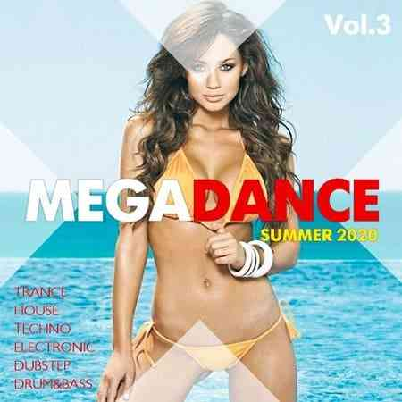 Mega Dance Vol.3