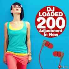 200 DJ Loaded In New Adjustment (2020) торрент