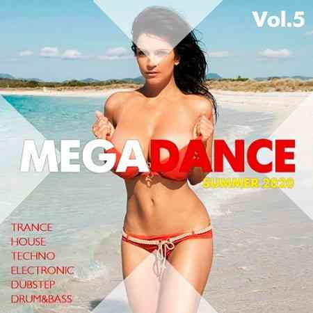 Mega Dance Vol.5 (2020) торрент