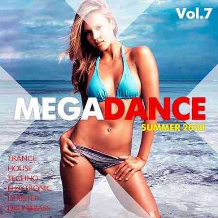 Mega Dance Vol.7