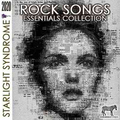 Rock Songs: Essentials Collection (2020) торрент
