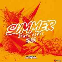 Summer 2020: Dance Party [Planet Dance Music]