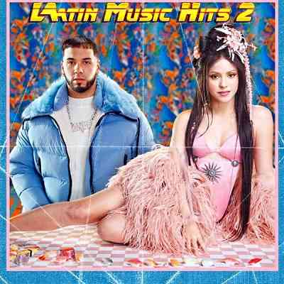 Latin Music Hits 2
