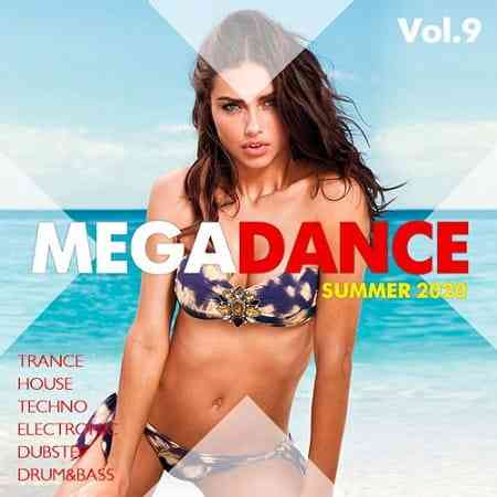 Mega Dance Vol.9